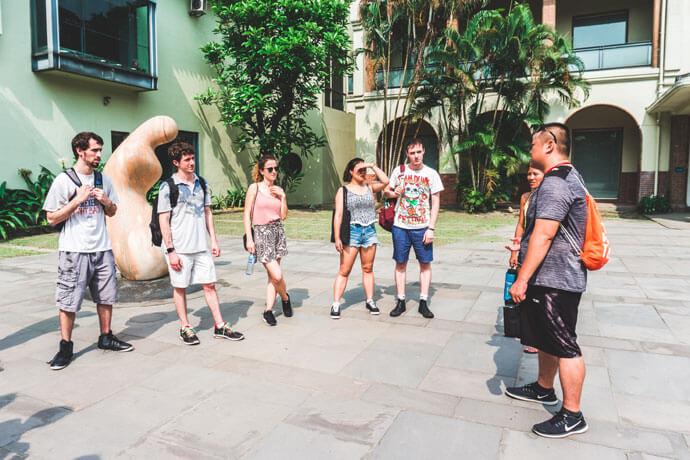 Wat te doen in Taipei? Bezienswaardigheden en tips