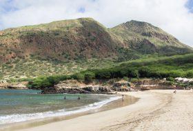 Kaapverdië: Chillen in Tarrafal