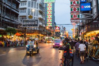 Wat te doen in Bangkok? 16 x bezienswaardigheden activiteiten