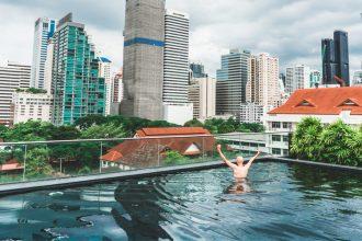 Hoteltip in Bangkok: U Sukhumvit Hotel in Bangkok