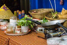 Doen in Bangkok: Een Thaise kookcursus bij de Sompong Thai Cooking School