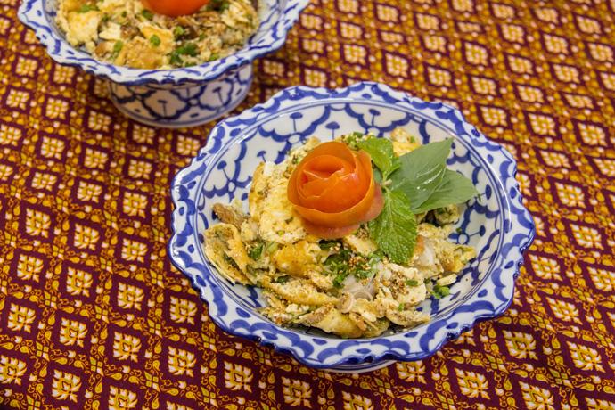 Kookcursus in Bangkok bij Sampong Thai Cooking School