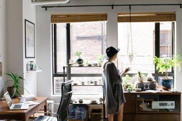 Tips voor een thuisvakantie