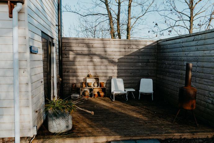 Tiny House in Zeeland