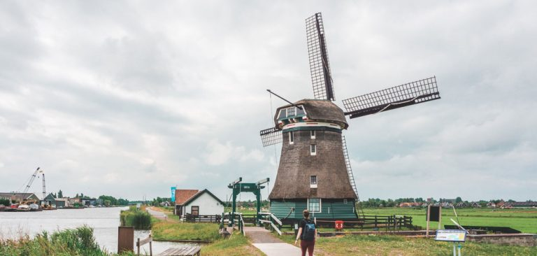 Tips voor een weekendje weg aan het Uitgeestermeer