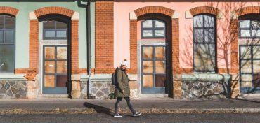 Holešovice: de leukste wijk van Praag