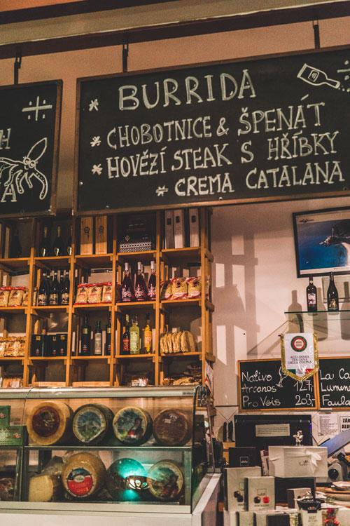 Uit eten in Praag: tips voor leuke restaurants