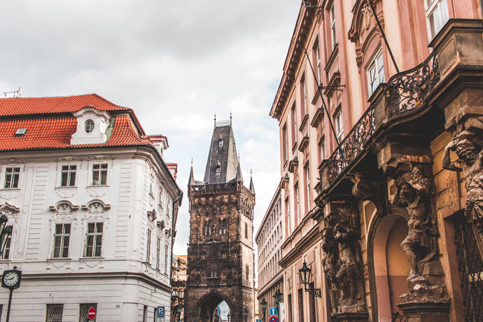 Food tour Praag met Eating Europe