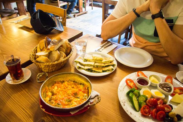 Istanbul: Mijn favoriete restaurants en wijken in Beyoglu