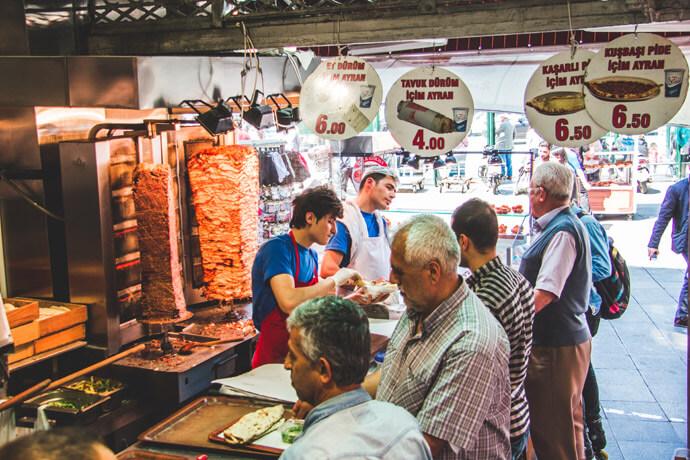 Tips voor Kadiköy: Aziatisch Istanbul