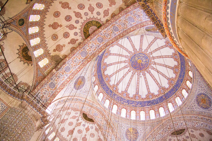 Istanbul: 6 must dos in Sultanahmet