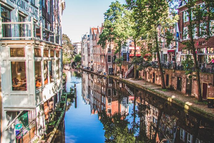 Tips voor een dagje Utrecht