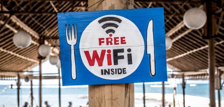 VPN gebruiken in het buitenland
