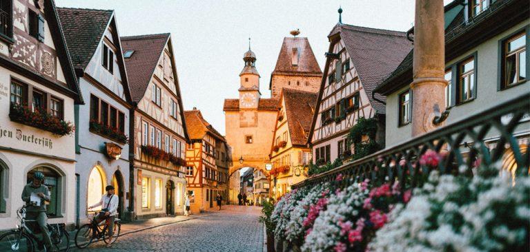 Maak een roadtrip langs de Vakwerkroute in Duitsland