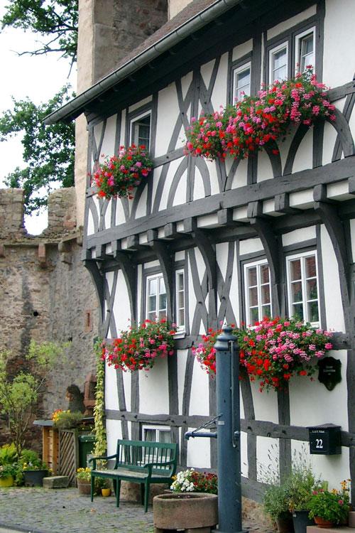 Babenhausen, Duitsland