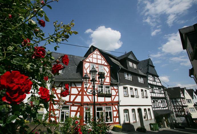 Montabaur, Duitsland