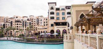 Vliegen met Emirates: 10 x doen tijdens een overstap Dubai