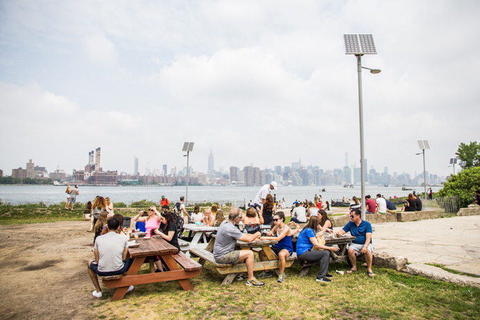 New York: 15 must dos in Brooklyn