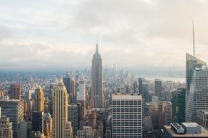 New York: Bezienswaardigheden in Manhattan
