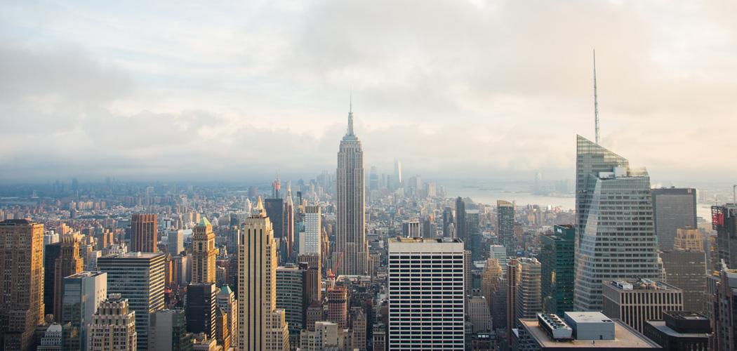 New York: Bezienswaardigheden in Manhattan