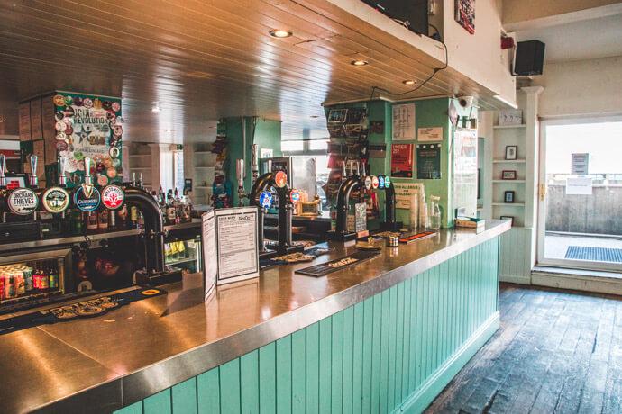 Restaurants Cardiff