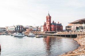 Tips voor een stedentrip Cardiff