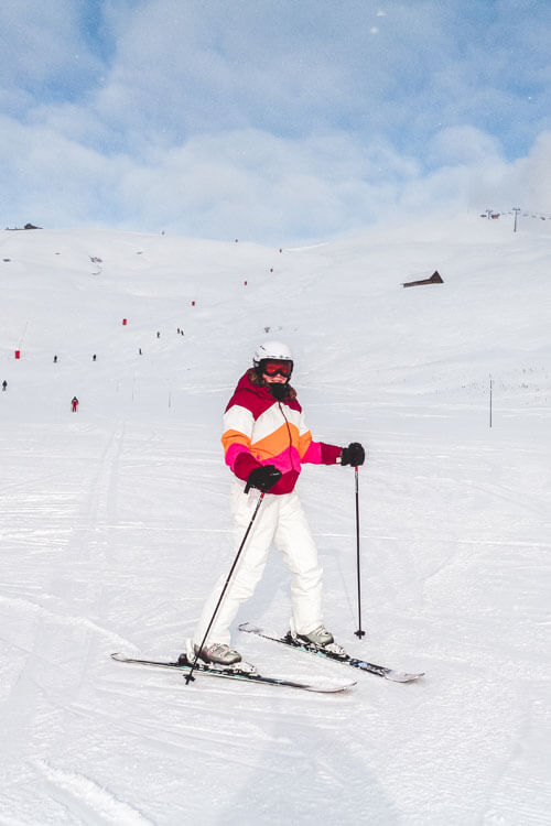 Tips voor je eerste wintersportvakantie