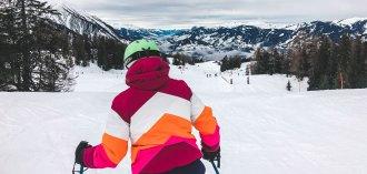 Zo blijf je warm tijdens het wintersporten