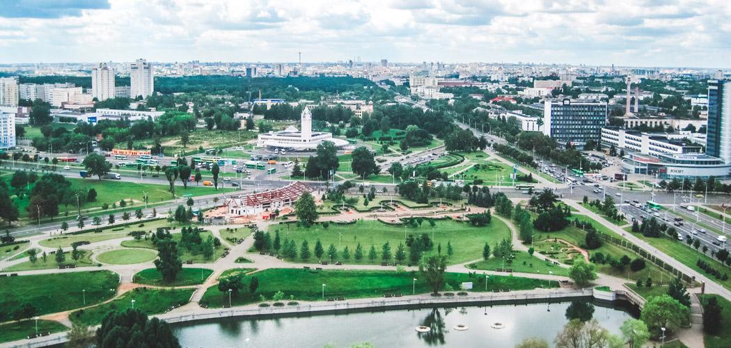 Tips voor een stedentrip Minsk, Wit-Rusland