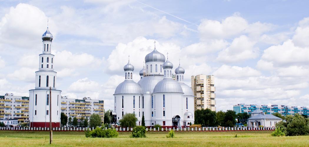 Rondreis door Polen, Wit-Rusland en de Oekraine