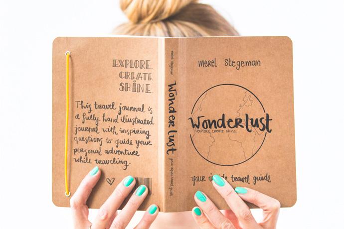 Wonderlust Journal