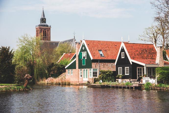Tips voor een vakantie in Nederland