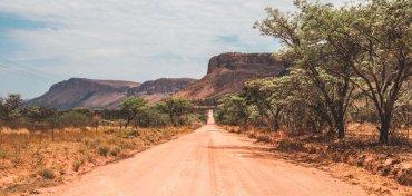 Tips voor autohuur in Zuid-Afrika