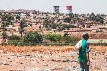 Townships Zuid-Afrika: doe een fietstour door Soweto