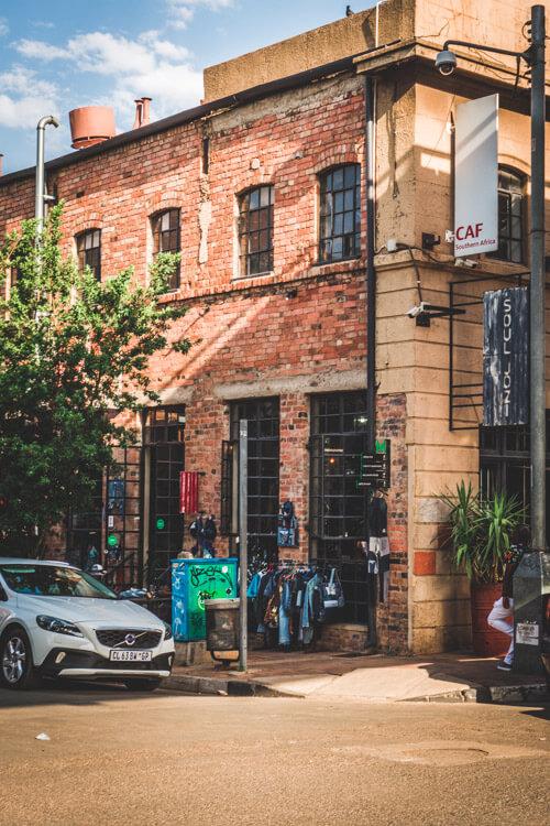 Bezienswaardigheden Johannesburg: de leukste tips en activiteiten