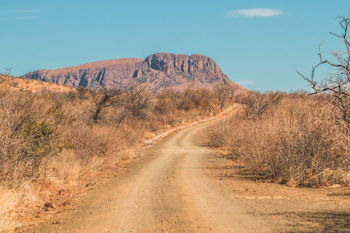 Marakele National Park, Zuid Afrika