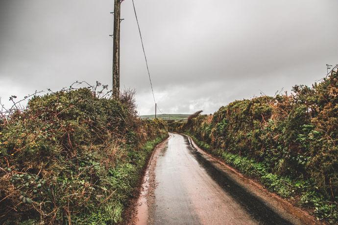Rondreis Zuid-Engeland: roadtrip Cornwall, Somerset & Bristol