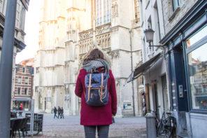 20 x onmisbaar tijdens het backpacken