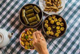 Dit zijn de lekkerste gerechten uit Azië: een culinaire wereldreis door het Verre Oosten
