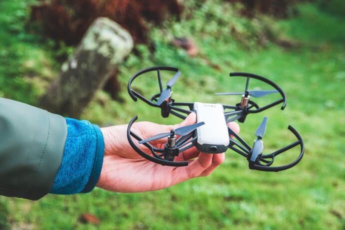 Drone Ryze Tello