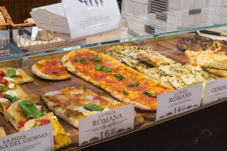 Hotspot: Eataly in Florence