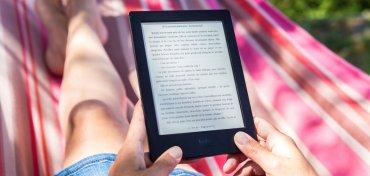 Leuke ebooks over reizen op Kobo Plus