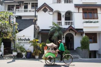 review bladok losmen yogyakarta