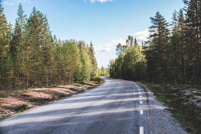 Tips voor een roadtrip