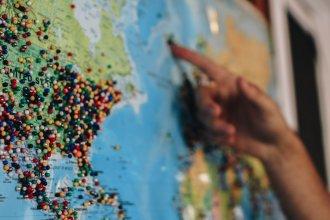 Winactie wereldkaarten